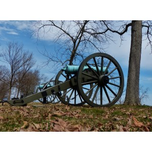 "MHT'S Civil War ""North to Gettysburg"" (1 - 7 May 2021)"