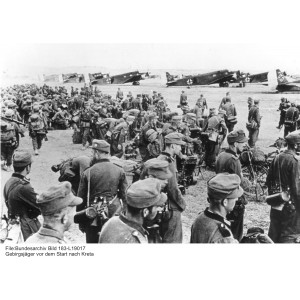 The Battle for Crete - WWII Operation Mercury 80th Anniversary (9-16 Oct 2021)