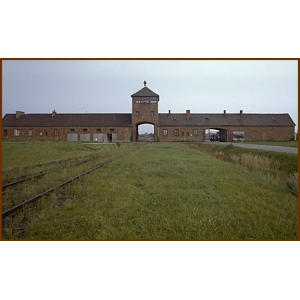 75th Commemoration of WWII Concentration Camps & The Holocaust (29 Sep - 11 Oct 2019)