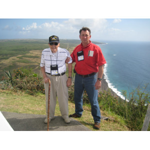 82nd Anniversary Iwo Jima Reunion of Honor (Mar 2027)