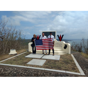 77th Anniversary Iwo Jima Reunion of Honor (Mar 2022)
