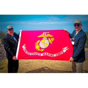 71st Anniversary Iwo Jima Reunion of Honor (COMPLETED)