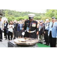 2019 - Korean War Veterans Association Korea Revisit Program