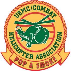 "Pop A Smoke's ""Vietnam Start to Finish"" 50th Anniversary Marine Helicopter Operations (25 Apr  – 8 May 2020)"