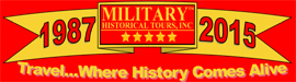 Military Historical Tours